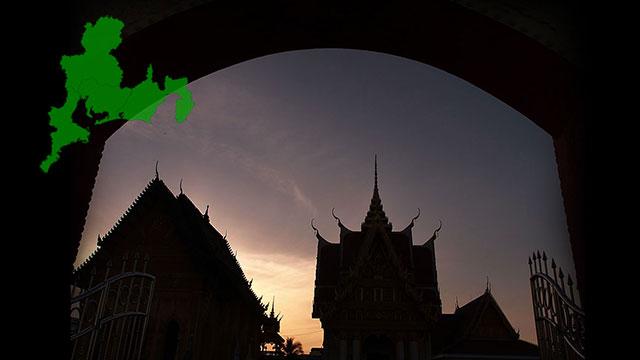 【東海地方】タイ古式マッサージ